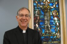 Prayer society appoints new director