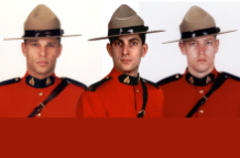 Moncton prepares for RCMP funeral