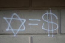 The rising tide of anti-Semitism