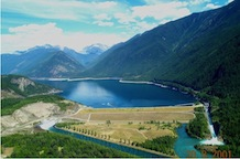 US, Canada urged to 'right historic wrongs' in Columbia River treaty