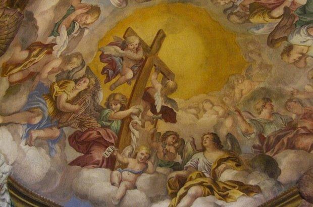 September 14 is Holy Cross Day