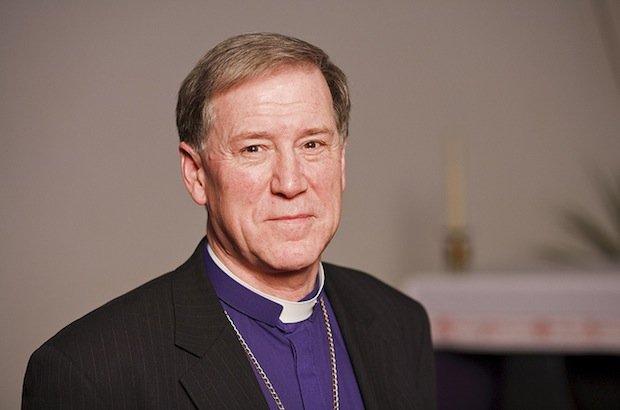 Anglican leaders reflect on Ottawa shooting