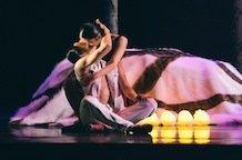 'Astounding' response to residential school ballet
