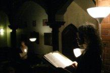 Toronto parish participates in Nuit Blanche