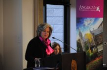 Foundation's work widespread, but unknown to many Anglicans