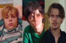Growing up in Boyhood