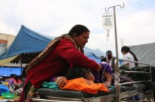 PWRDF accepting donations for Nepal earthquake relief