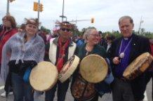 Walk for Reconciliation videos