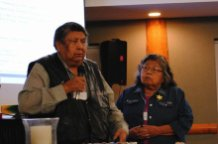 APCI asks to be recognized as a territory