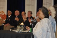 TRC chair: Reconciliation requires commitment of all Canadians