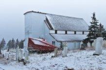 Demolition of Newfoundland church on hold