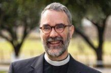 Wycliffe principal elected bishop of Dallas