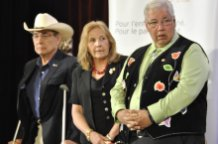 Residential schools a form of 'cultural genocide,' says TRC report
