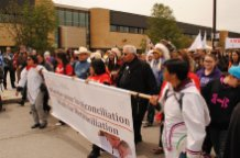 Cathedral exhibit extends spirit of the TRC