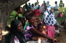 Federal grant boosts PWRDF maternal/child health program