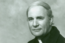 Archdeacon Ian Stuchbery, 1934–2015: ethicist and activist