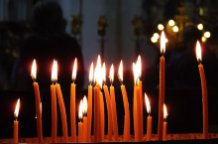 Church leaders express solidarity with Coptic Church