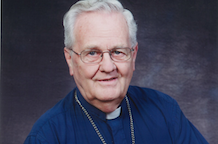 Yukon priest has heart for Swaziland