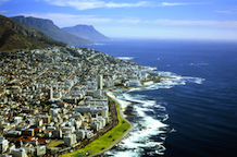 'Eco-bishops' gather in Cape Town for climate summit