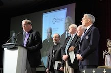 Churches promise to heed TRC's call to action