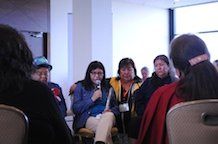 For residential school survivors, impact lasts generations