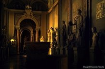 Film brings Vatican Museums to the public
