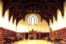 Lambeth Palace Library regains stolen books