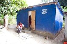 Haiti quake anniversary an 'opportunity for thanksgiving'