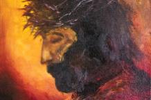 An online journey into Lent