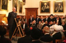 """Welby: Reconciliation not about """"syncretism"""""""
