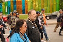 Indigenous bishops not invited to TRC closing ceremonies