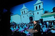 Canadian bishop elected to WCC post