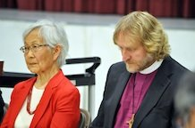 Bishops apologize for Japanese-Canadian priest's abuse