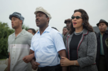 Selma and the struggle for civil rights