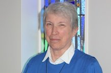 SSJD elects a new reverend mother