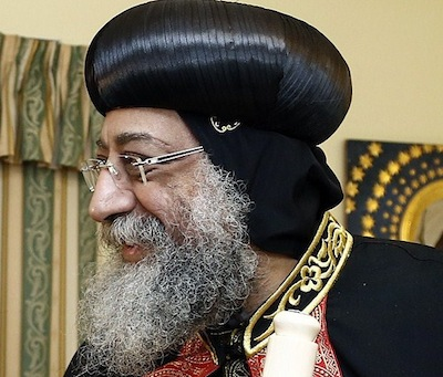 Coptic Orthodox Church in Japan The Coptic Orthodox Church