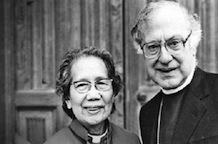 Anglicans mark 70 years since ordination of first woman priest