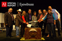 Journal launches special TRC web page