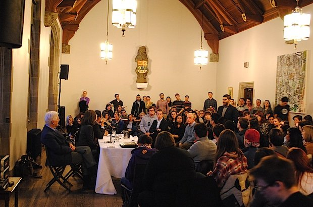 Reconciliation goes beyond residential schools, forum argues
