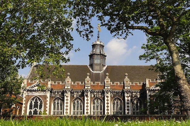 Young Christians invited to spend a year at Lambeth Palace