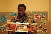 PWRDF partner champions gender equality in Mozambique