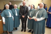 Canada's Sisters of the Church to celebrate 125 years