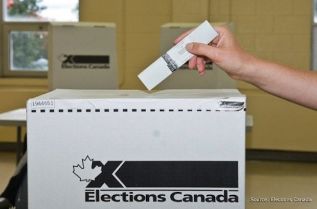 Anglican church publishes election resource