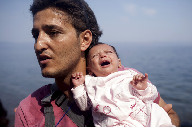 Church calls for urgent action to address refugee crisis