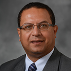 Mohamed A. Elshaikh, MD