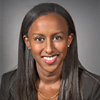 Sewit Teckie, MD