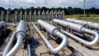 Ukraine's PM says Russia plans to block gas flows to Europe
