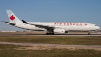 Air Canada cancels flights to Tel Aviv over safety concerns