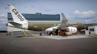Bombardier CSeries order hopes stoked by London City specialist
