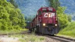 Canadian Pacific bullish on crude-by-rail cargo amid oil's rout